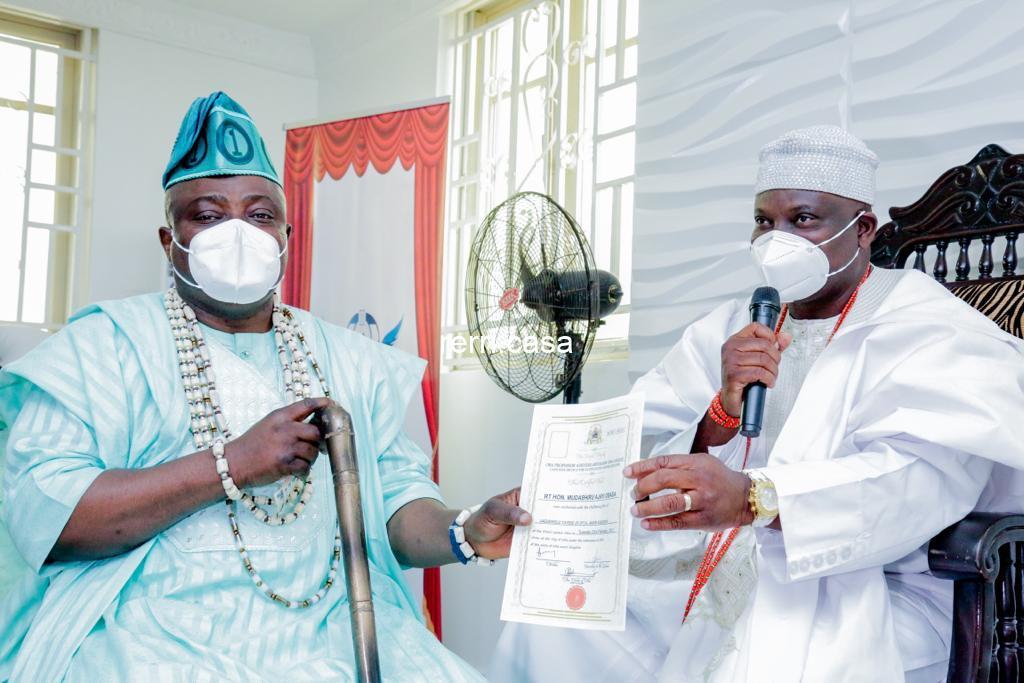 : How our monarchs, parents can truly preserve Yoruba language – Obasa