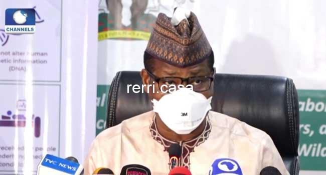 COVID-19: FG Considers Action Against People Who Refuse Vaccines